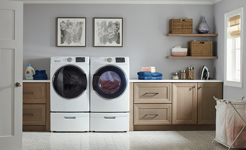 How to better maintain your washing machine